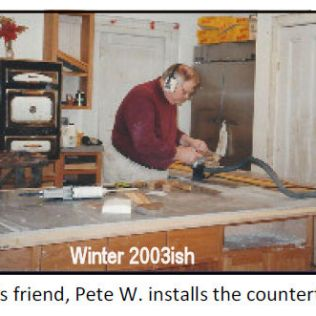 kitchen 2000 pete